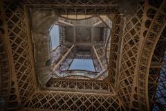 Eiffelturm Paris (Roman Achrainer) Tags: paris seine frankreich lift eiffel turm eiffelturm trocadero karussell gustave achrainer
