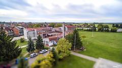 my 1st school