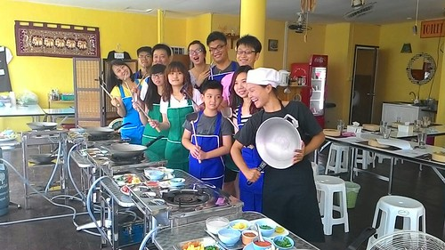 Hua Hin Thai Cooking Academy #2