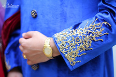 Wedding Photography (hisalman) Tags: wedding photography groom bride hand