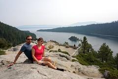Jezioro Tahoe | Tahoe Lake