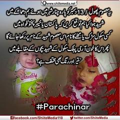 13 /                                       (ShiiteMedia) Tags: pakistan 13 shiite                   shianews        shiagenocide shiakilling  shiitemedia shiapakistan mediashiitenews         shia