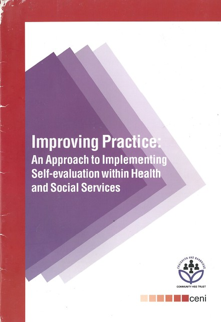 2002 improving practice cover