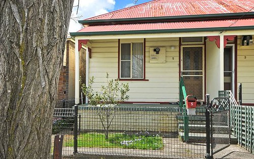 3 and 5 John Street, Lithgow NSW 2790