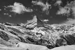 Season greetings from Switzerland , Matterhorn / Cervin / Cervino. (4478m) Zermatt. No.4160. (Izakigur) Tags: suizo swiss svizzera سويسرا laventuresuisse lepetitprince myswitzerland landscape alps alpes alpen zermatt matterhorn cervin cervino switzerland schwyz suïssa helvetia liberty izakigur flickr feel europe europa dieschweiz lasuisse musictomyeyes nikond700 nikkor nikkor2470f28 ilpiccoloprincipe thelittleprince noël merrychirstmas topf25 topf500 100faves 200faves 250faves 300faves 500faves