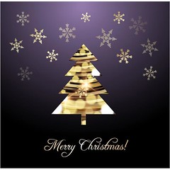 free vector merry christmas golden tree background (cgvector) Tags: 2017 abstract background black card celebration christmas composition decoration design elegant element event fancy fireworks geometric geometry gold golden greeting holiday illustration invitation invite low luxury merry modern new night ornament party pine poly quote season shape sky sparkle star symbol text tree triangle vector winter xmas year