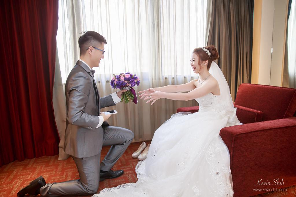 台北君悅-迎娶儀式-婚禮攝影_091