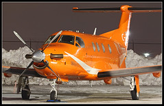 C-GRXB Ornge Pilatus PC-12/47E (Tom Podolec) Tags: this image may be used any way without prior permission © all rights reserved 2015news46mississaugaontariocanadatorontopearsoninternationalairporttorontopearson