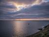 Presqu'île de Kermorvan, Le Conquet, 29 décembre 2016 (y.caradec) Tags: france pennarbed dmc 2016 bruyère sea finistère ocean kermorvan lumixgx7 nordfinistère leconquet gx7 pointedekermorvan 29décembre2016 cloudy lumix dmcgx7 brittany mer décembre2016 balise bzh presquîledekermorvan pointe clouds nuage presquîle couchédesoleil nuages europe bretagne sunset fr
