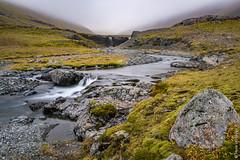 Iceland - Skutafoss (Henk Verheyen) Tags: ijsland iceland skutafoss autumn buiten herfst landscape landschap nature natuur outdoor oostland is