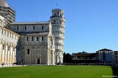 Torre di Pisa (colto2011) Tags: piazza miracoli pendente campanile toscana basilica