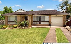 2 Chifley Way, Penrith NSW