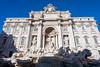 Trevi Fountain (joocer.) Tags: italy rome trevifountain outdoors holiday 2017 fountain day nikon 20mm d800 hdr