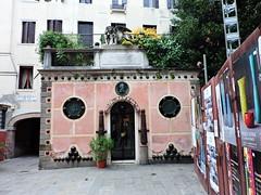 Hotel San Fantin, Venice