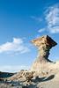 Valle de la Luna - Ischigualasto (Loree R.) Tags: valledelaluna sanjuan argentina paisaje landscape great beautiful lovely awesome hermoso bluesky cieloazul piedranaranja parqueprovincial provincialpark ishigualasto nature naturaleza piedra stone oldstone