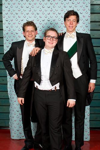 Roel van Engelen - TUE Gala - 0071