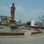 Cambodia - Border to Battambang thumbnail