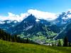 Klettersteig Kandersteg-Allmenalp 9 (chrummi) Tags: klettersteig allmenalp kandersteg