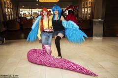 Cosplay at Con Alt Delete Anime con - December 2016 (Rick Drew - 15 million views!) Tags: anime cosplay costume con alt delete japan culture canon 5d rickthephotoguy rick drew illinois rosemont chicago