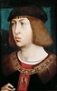 Philip the Beautiful (lluisribesmateu1969) Tags: 16thcentury flandes portrait kunsthistorischesmuseumwien vienna onview
