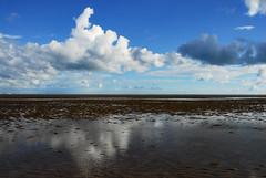 Lydd on Sea (richwat2011) Tags: septoctnov16 kent sea seaside englishchannel coast coastline shore shoreline lade lyddonsea southcoast beach sand nikon d200 18200mmvr