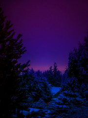 A New Year Dawns - Happy 2017 :) (Colormaniac too) Tags: dawn sunrise firstlight morning hope colorful sequim pacificnorthwest olympicpeninsula washingtonstate topazglow topazimpression