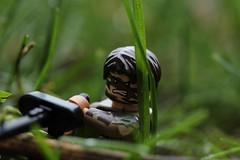 Ahenerbe (lego slayer) Tags: lego brickarms germany occult wwii