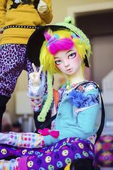 Outtakes (✄Frappzilla) Tags: circa customhouse hyun doll bjd