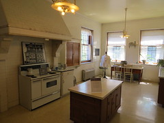 Kitchen (pirate johnny) Tags: glensheen duluth mansion minnesota