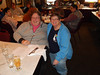 Robin and Andrea (Michael Mahler) Tags: colonypubgrille dinner erie eriecountypa eriepa holiday lbtwomenoferie lesbian