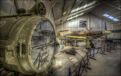 The Shuttleworth Collection 2017 (1) (Darwinsgift) Tags: shuttleworth collection old warden bedfordshire aviation vintage aircraft museum carl zeiss 15mm distagon f28 hdr photomatix nikon d810