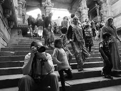 Gujarat 2015 (hunbille) Tags: india gujarat ahmedabad stepwell step well vav rudabai adalaj adalai shooter fotocompetition fotocompetitionbronze