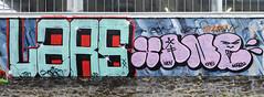 Lars - Xane (Ruepestre) Tags: lars xane art france paris streetart street graffiti graffitis urbain urbanexploration urban