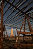 Akranesviti at midnight (bjarkihalldors) Tags: canoneos5dmarkiii canonef2470mmf28l ísland iceland akranes akranesviti lighthouse breiðin