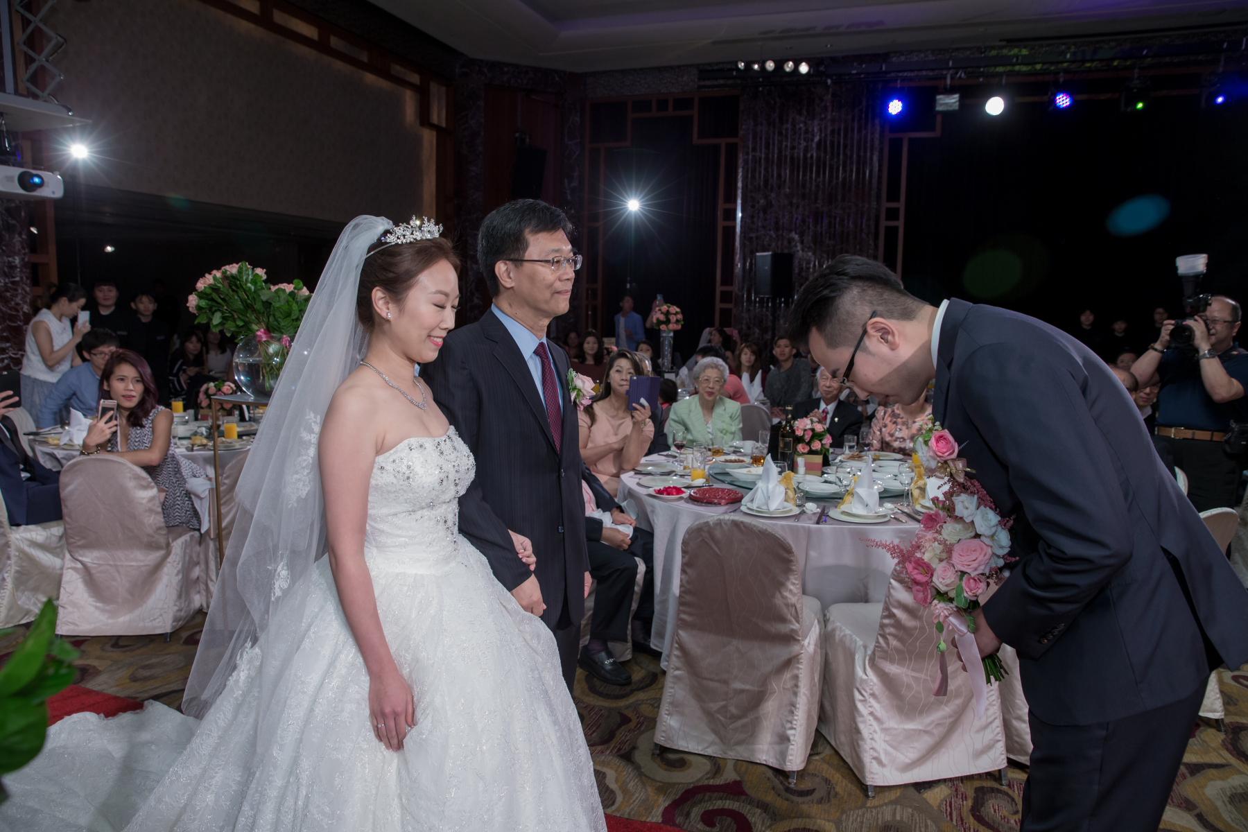 鴻璿鈺婷婚禮638