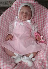Abigail Reborn Doll reborned by me (Angeliquenz34) Tags: reva schick revaschick reborn reborns doll art collectable baby abigail