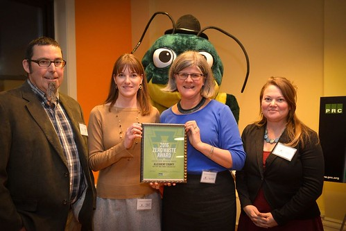 ZWPA award - Allegheny County