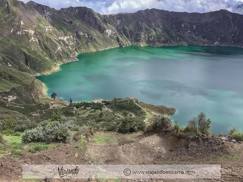 laguna quilotoa 8