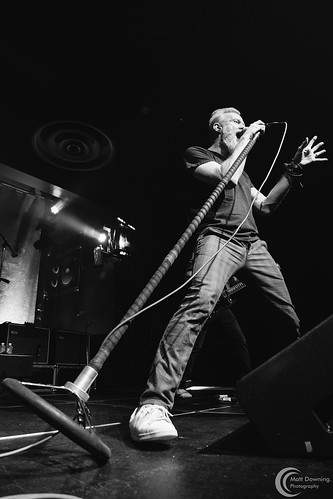 Spin Doctors - March 3, 2017 - Hard Rock Hotel & Casino Sioux City
