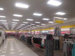 Sportswear (Random Retail) Tags: old retail vintage store tn retro target former recycle kmart johnsoncity reuse 2015