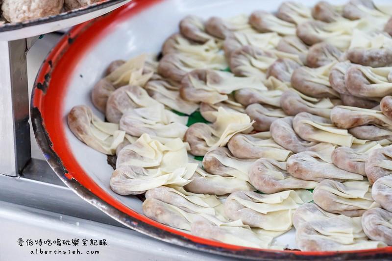 宜蘭市麵食
