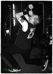 Warcry, Blackwater Bar, PDX, 8.28.2015 (convertido) Tags: show california wild music rock bar oregon portland crust dead photography concert punk live or southern hardcore pdx blackwater hc hunt suicida generacion warcry mohicans