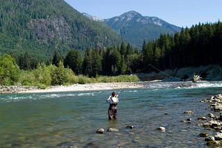 British Columbia Luxury Fishing & Eco Touring 30