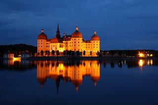 Moritzburg 03