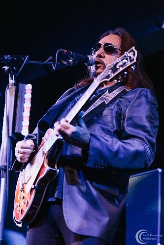 Ace Frehley - September 10, 2015 - Hard Rock Hotel & Casino Sioux City