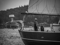 Sailor (MarcoKiel) Tags: sailor kiel falckenstein
