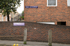 Poorer (photosam) Tags: london england unitedkingdom fujifilm xe1 fujifilmx raw lightroom londonboroughoflewisham deptford southlondon regeneration parking xf1855mm1284rlmois xf1855mmf284rlmois