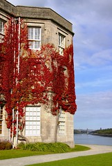 Plas Newydd. Anglesey (peterdouglas1) Tags: anglesey plasnewydd menaistraits britanniabridge