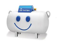 Tatsa Mexico (carlosduran0901) Tags: mexico gas tanques cilindros autotanques estacionarios tatsa