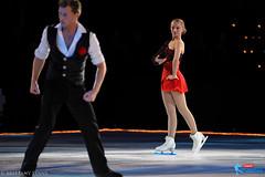 Ilia Kulik with Liza